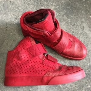 2014-Flystepper2K3 'Red October' Size 9.5